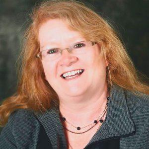 Karen Waterfield